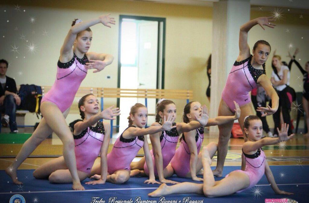 Femminile – Torneo Regionale GPT 3 livello
